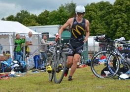Triathlon Erwachsene LTV Erfurt