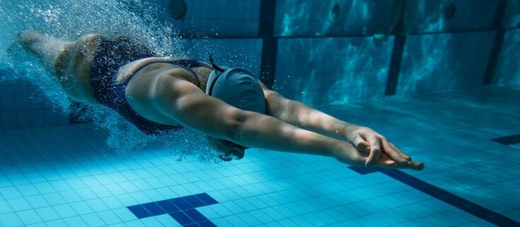 Schwimmen LTV Erfurt