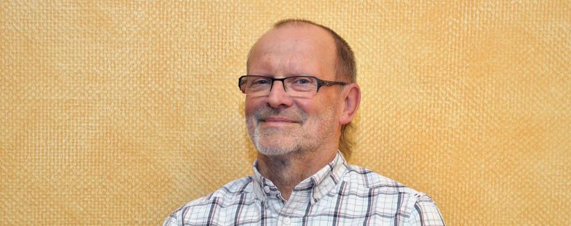 Vizepräsident, Lauf- und sonstige Veranstaltungen Jürgen Klausch