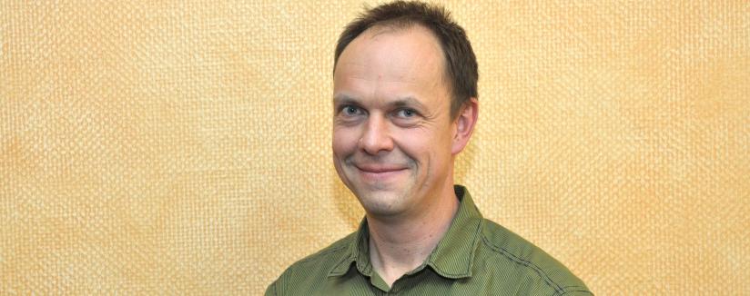 Vizepräsident  Dr. Wolfgang Dellith