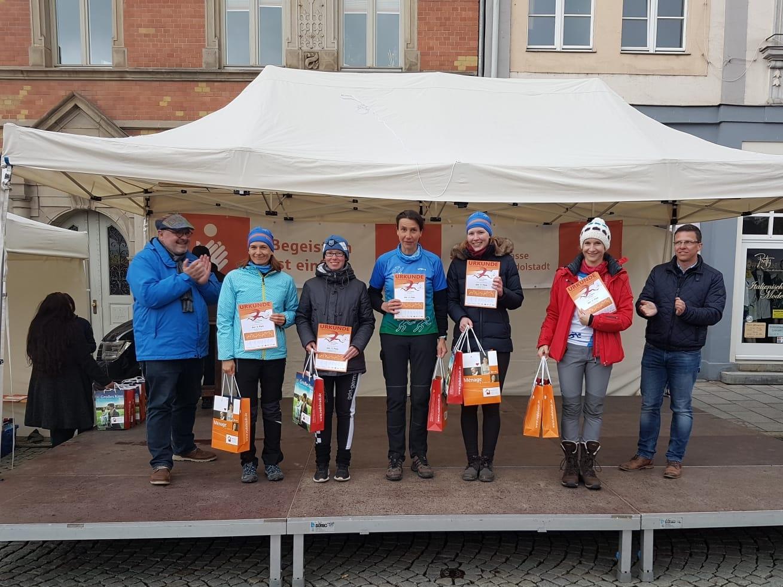 11. Schiller-Staffel-Lauf